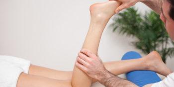 Fisioterapeuta Málaga