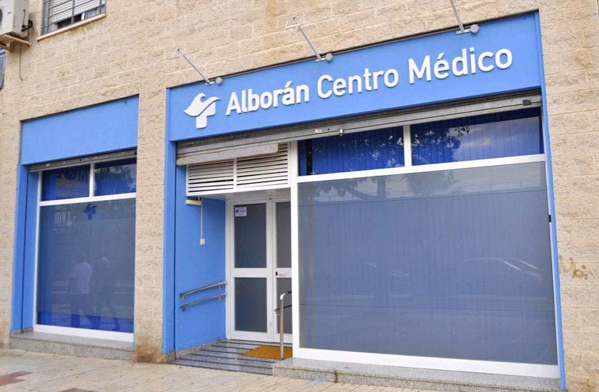 centro de especialidades medicas en malaga