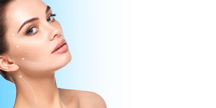 tratamiento facial en malaga