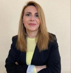 Imagen de Sandra Parejo Fernández